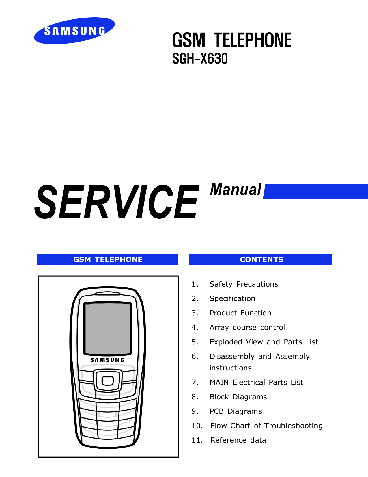 pdf for Samsung Camcorders SC-L710 manual