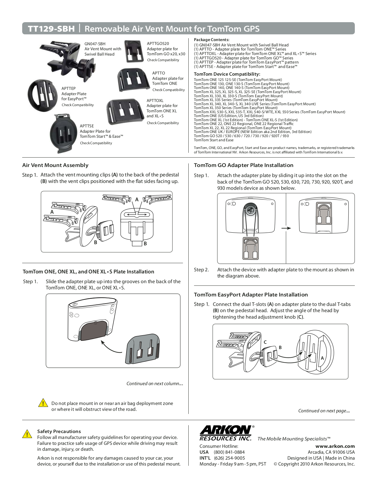 Tom 130s Manual Operating Guide Tomtom Wiring Diagram Download Free Pdf For One Gps Rh Umlib Com Lowe Toms Coffee