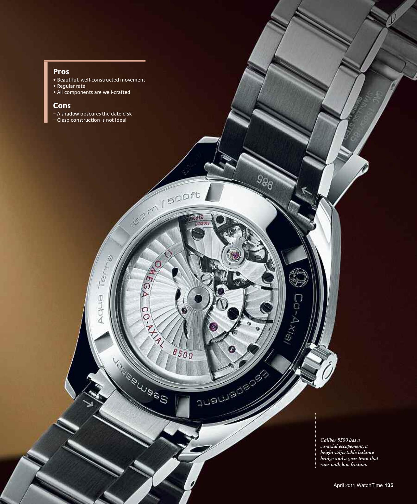 Pdf Manual For Omega Watch Seamaster 23110392102001