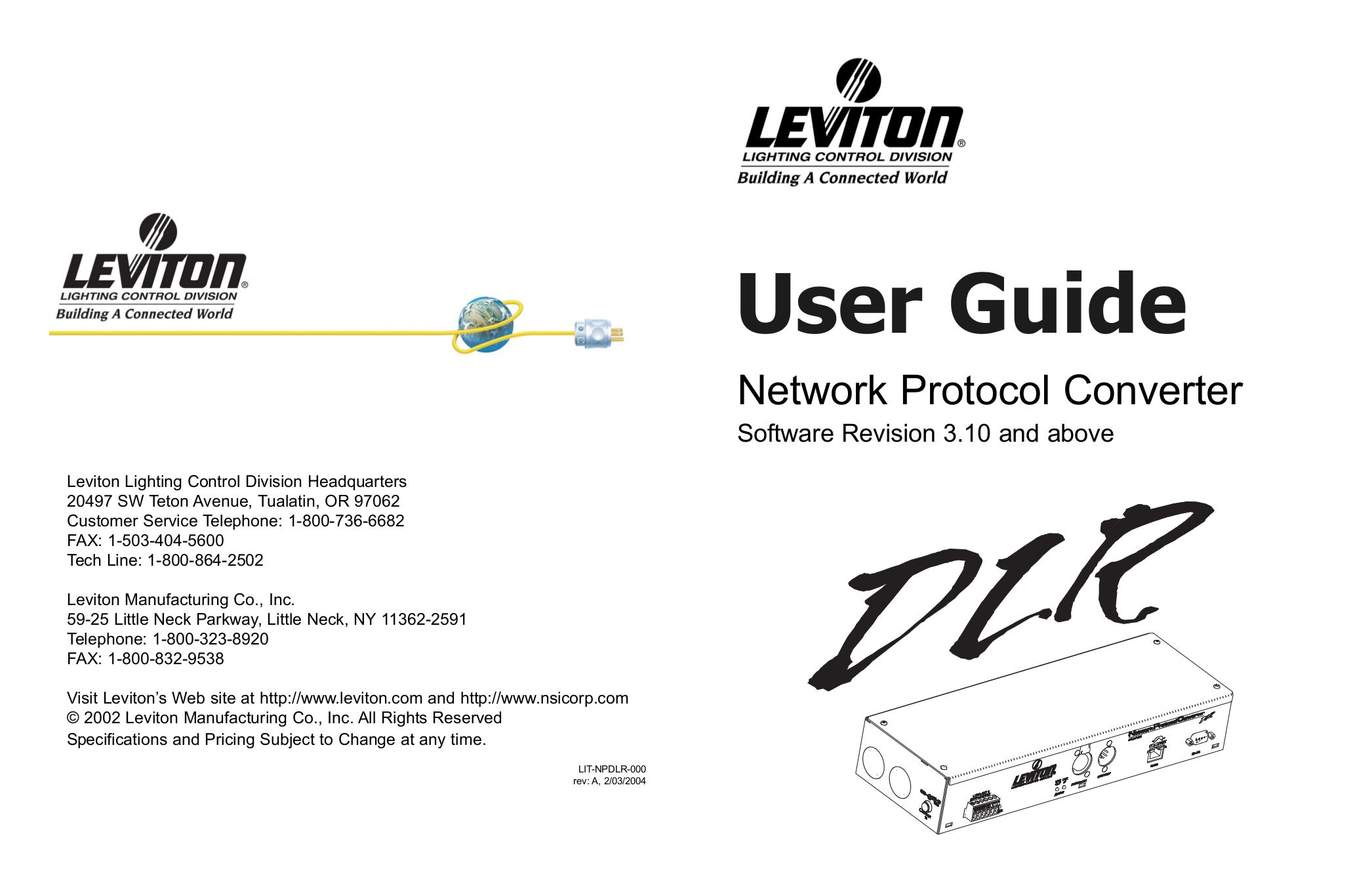 Generous Leviton Tech Support Contemporary - Wiring Diagram Ideas ...