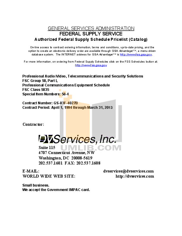 pdf for Aiphone Other LE-GA2 Intercoms manual