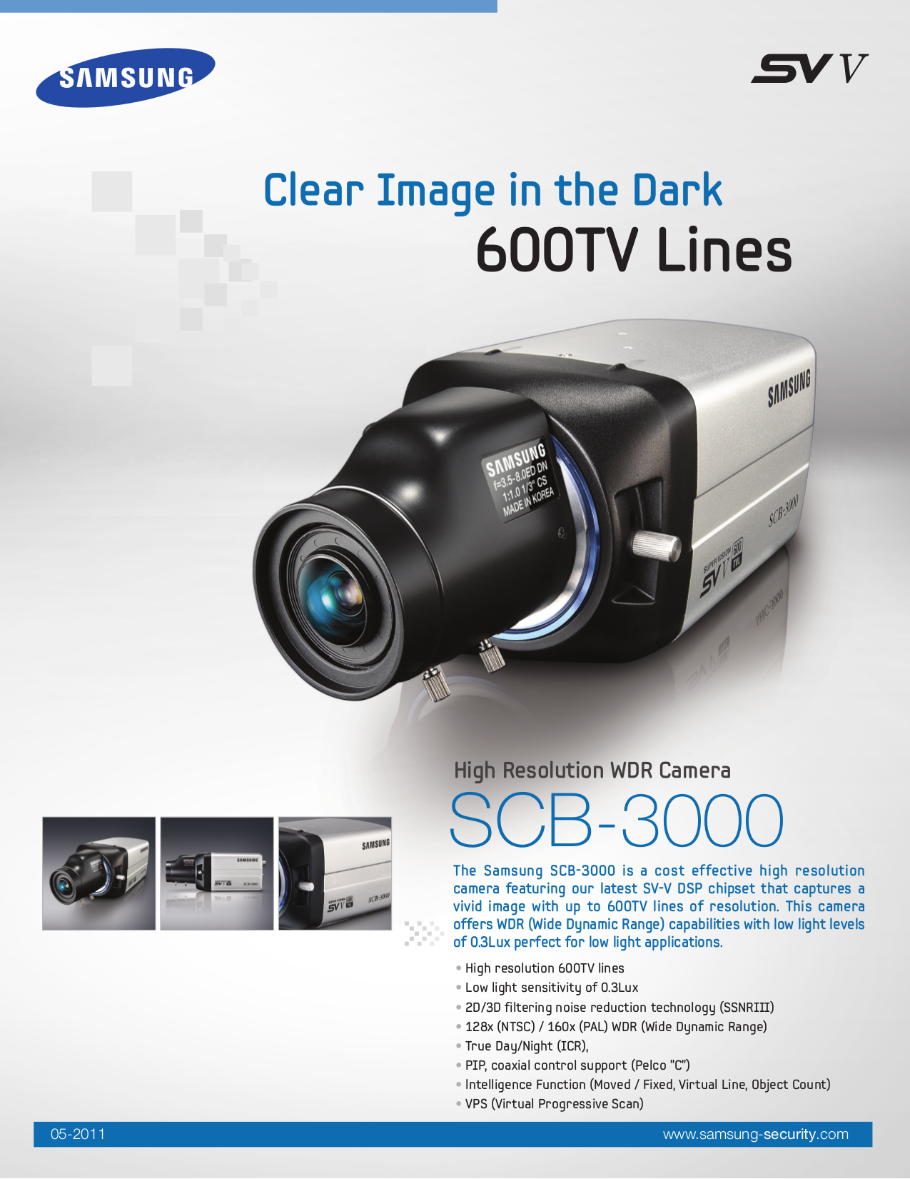 CCTV Security Pros