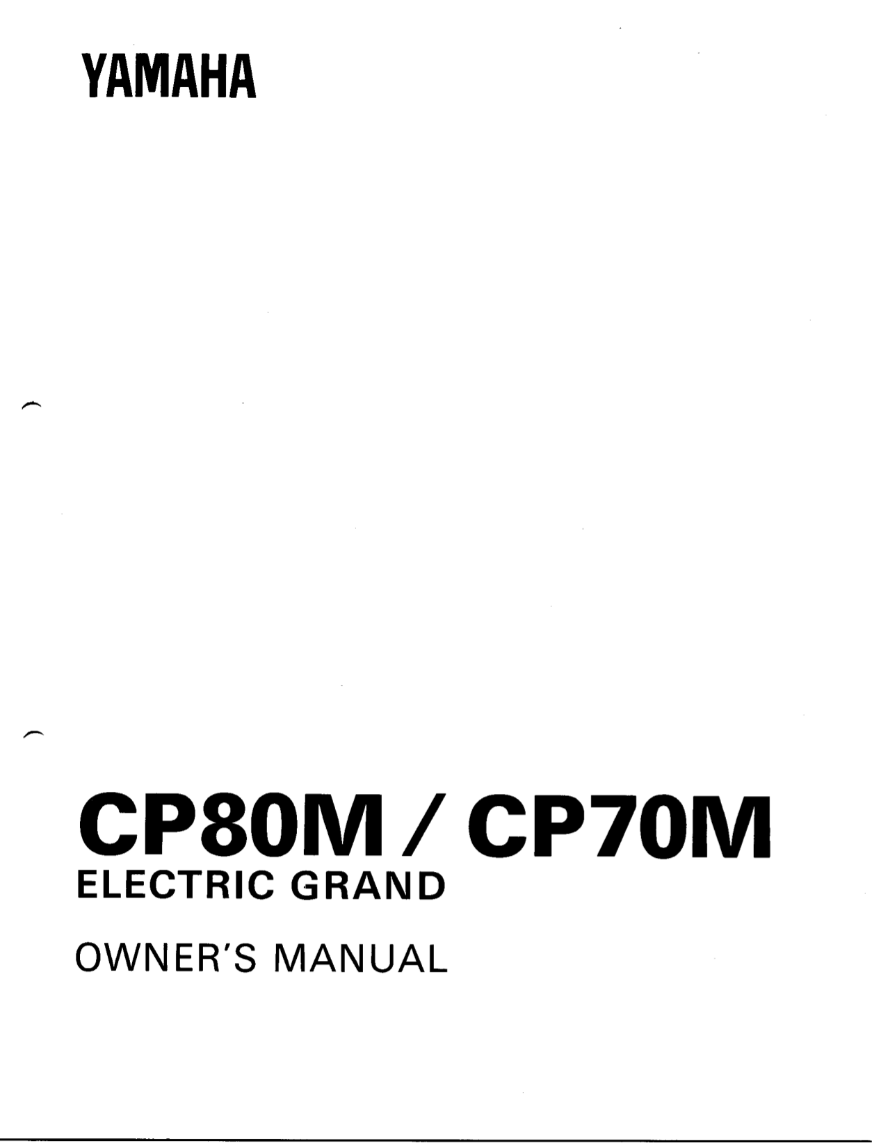 pdf for Yamaha Music Keyboard SHS-200 manual