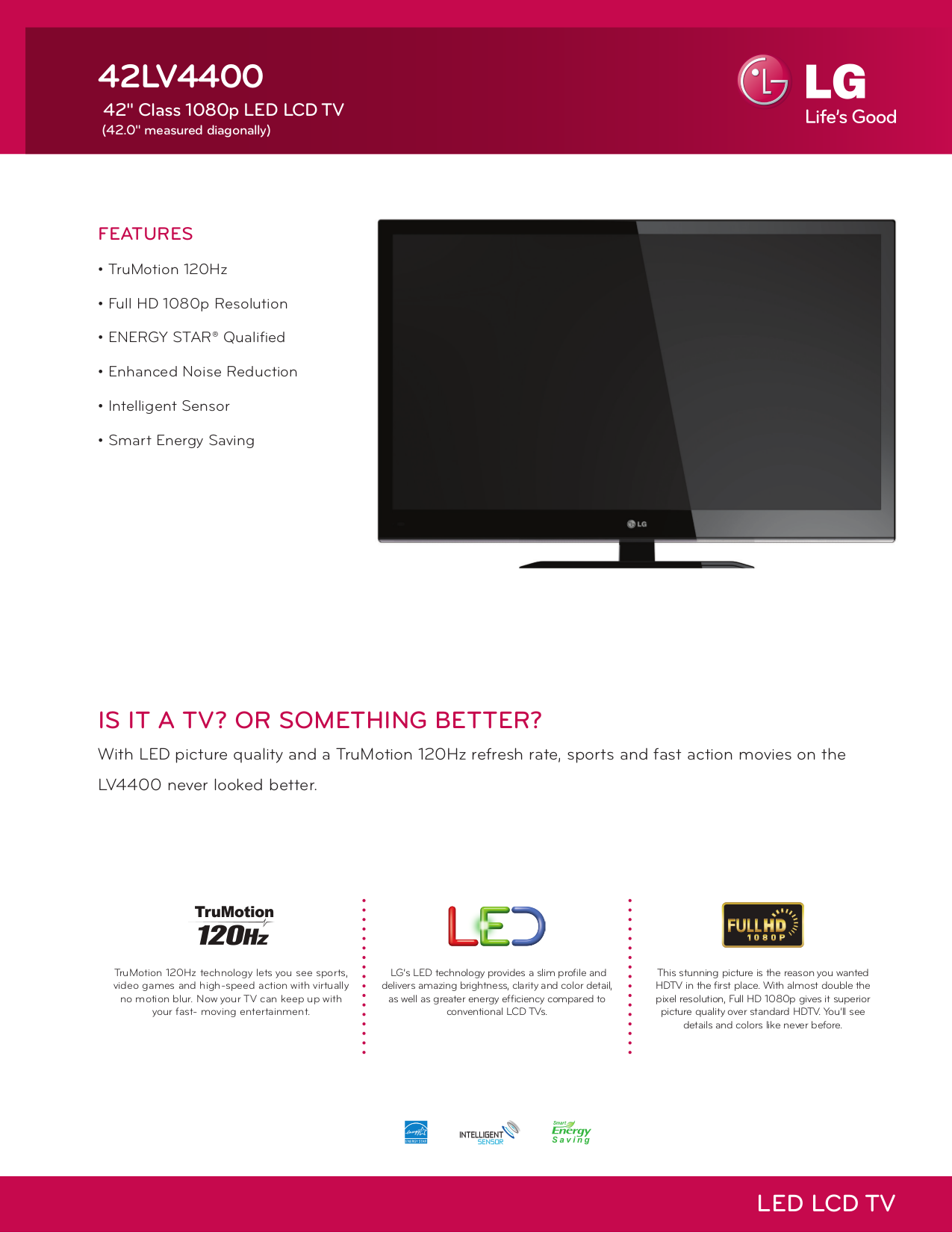 download free pdf for lg 42lv4400 tv manual rh umlib com Phone Manual LG Touch Phone Operating Manual