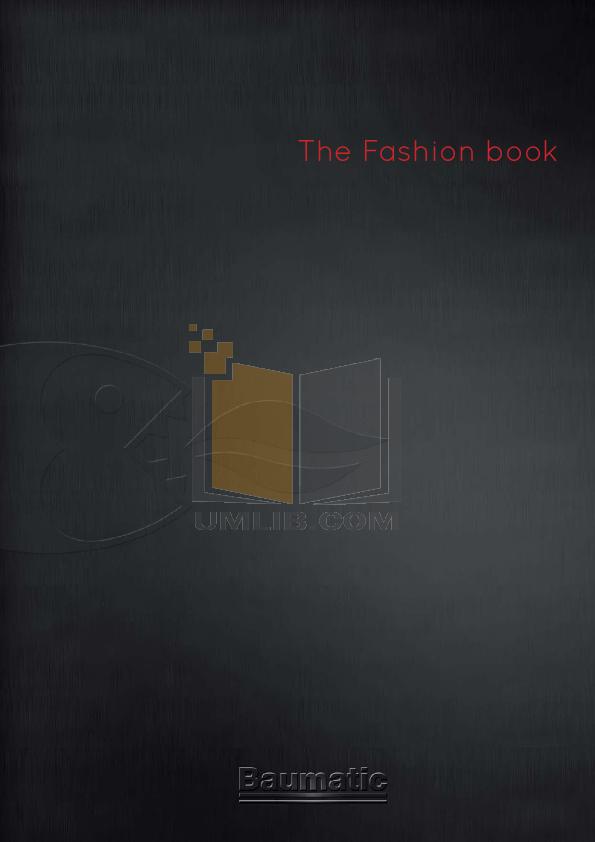 pdf for Baumatic Washer MEGA10WD manual