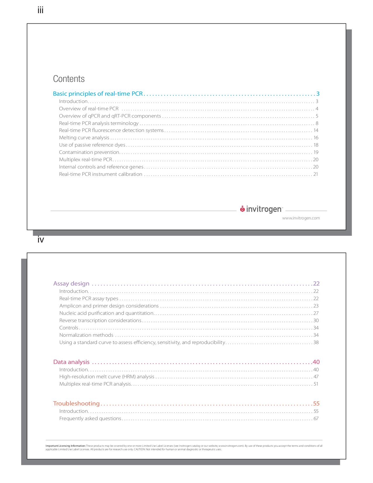 PDF manual for Warwick Amp Pro Tube IV
