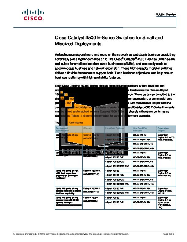 cisco catalyst 2950 manual pdf