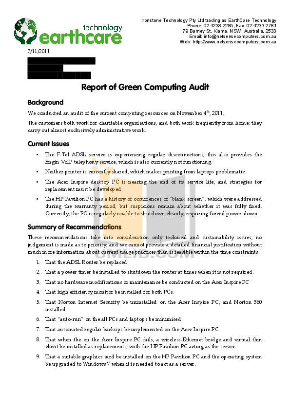 pdf for Acer Desktop Aspire L300 manual