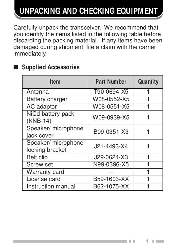 PDF manual for Kenwood Car Amplifier KMZ1 – Kenwood Wiring Diagram Pdf