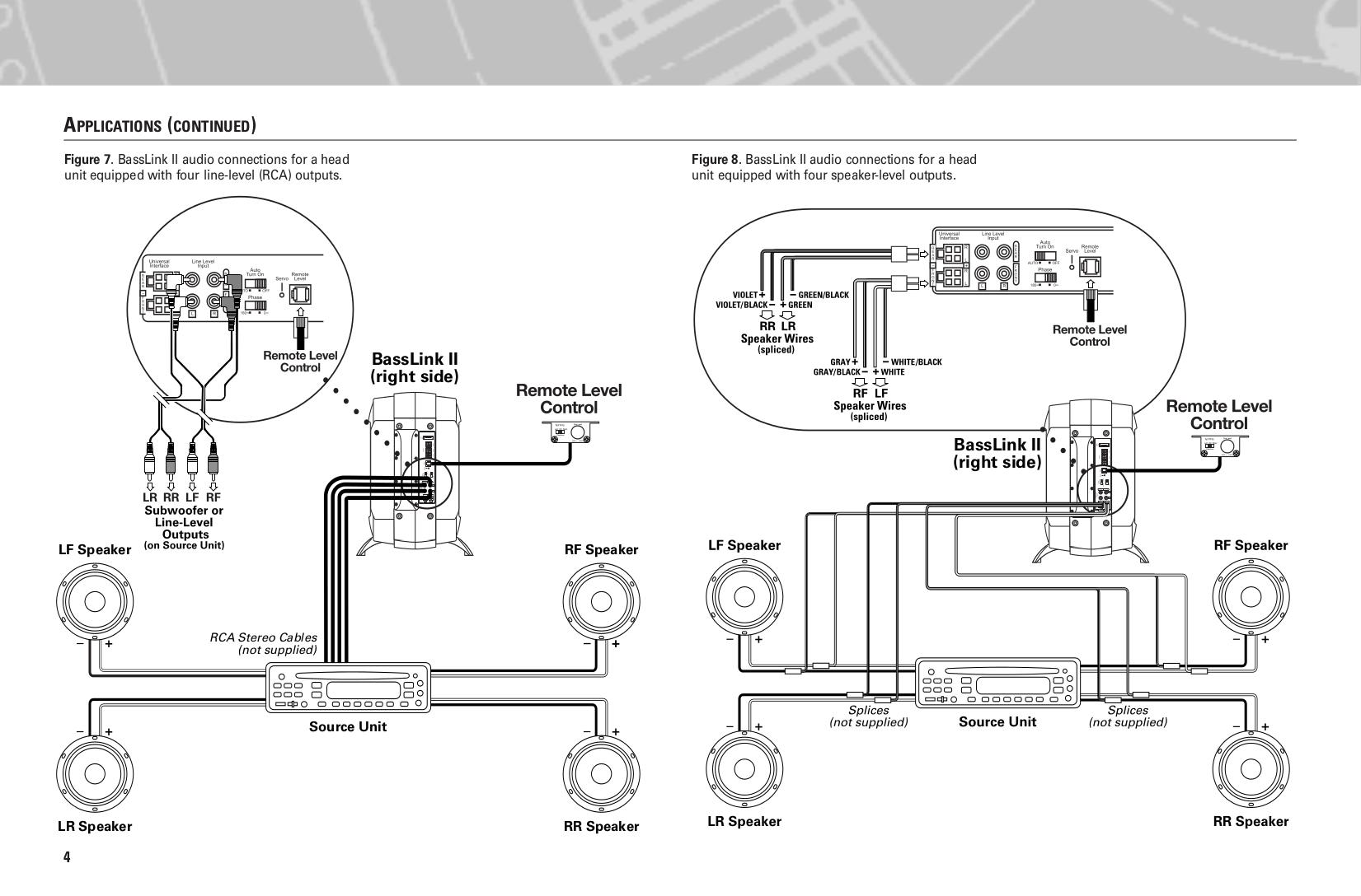 pdf manual for infinity subwoofer basslink ii rh umlib com Infinity Basslink Repair Infinity Basslink Subwoofer Active