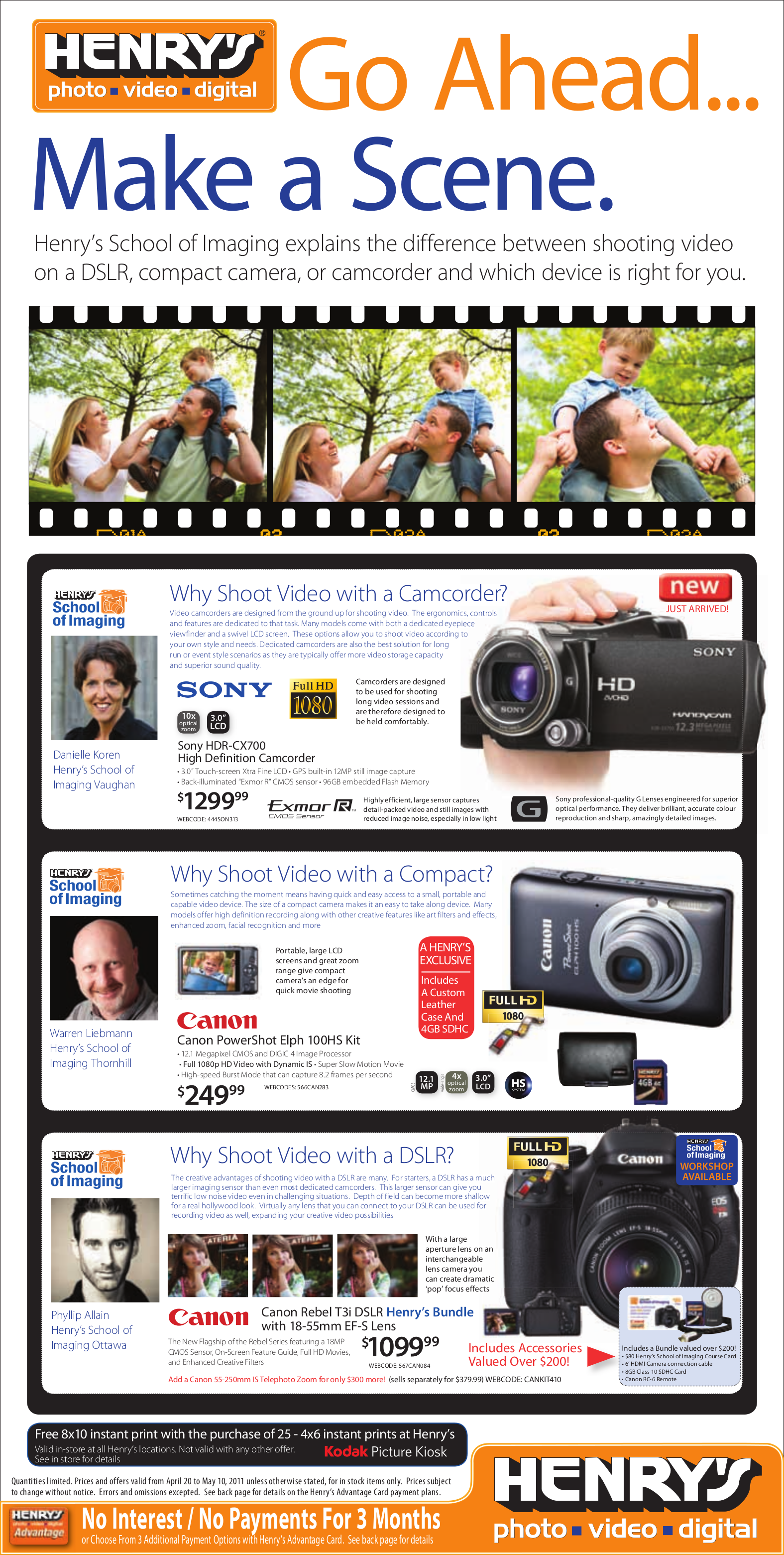 pdf for Samsung Camcorders HMX-S10 manual
