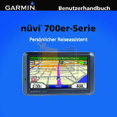 garmin nuvi 1390lmt manual pdf