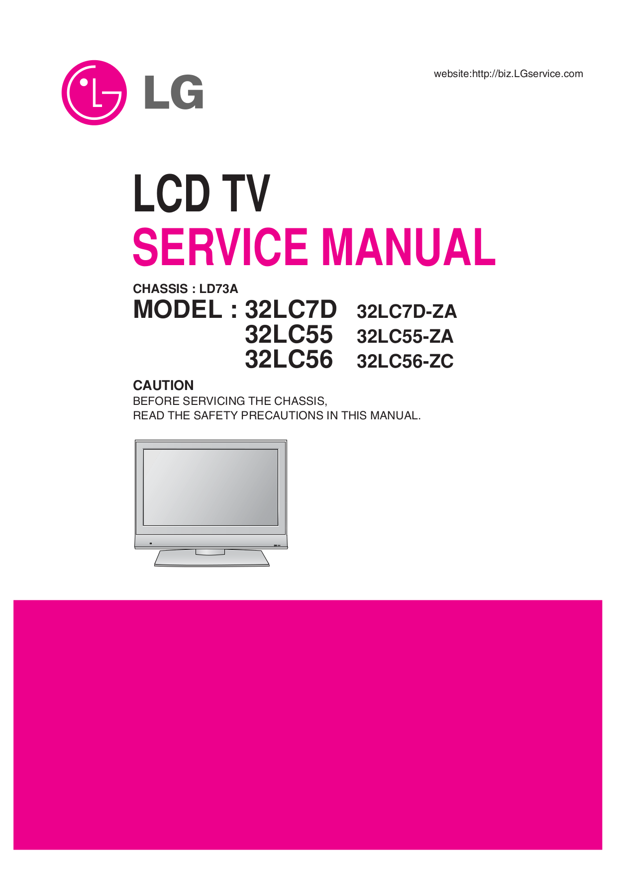 download free pdf for lg 37lc7d tv manual