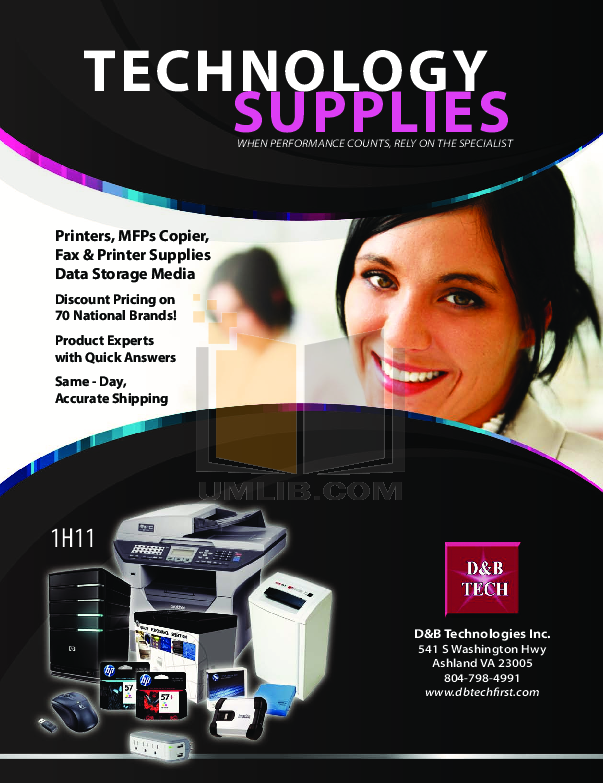 pdf for Brother Printer HL-730DX manual