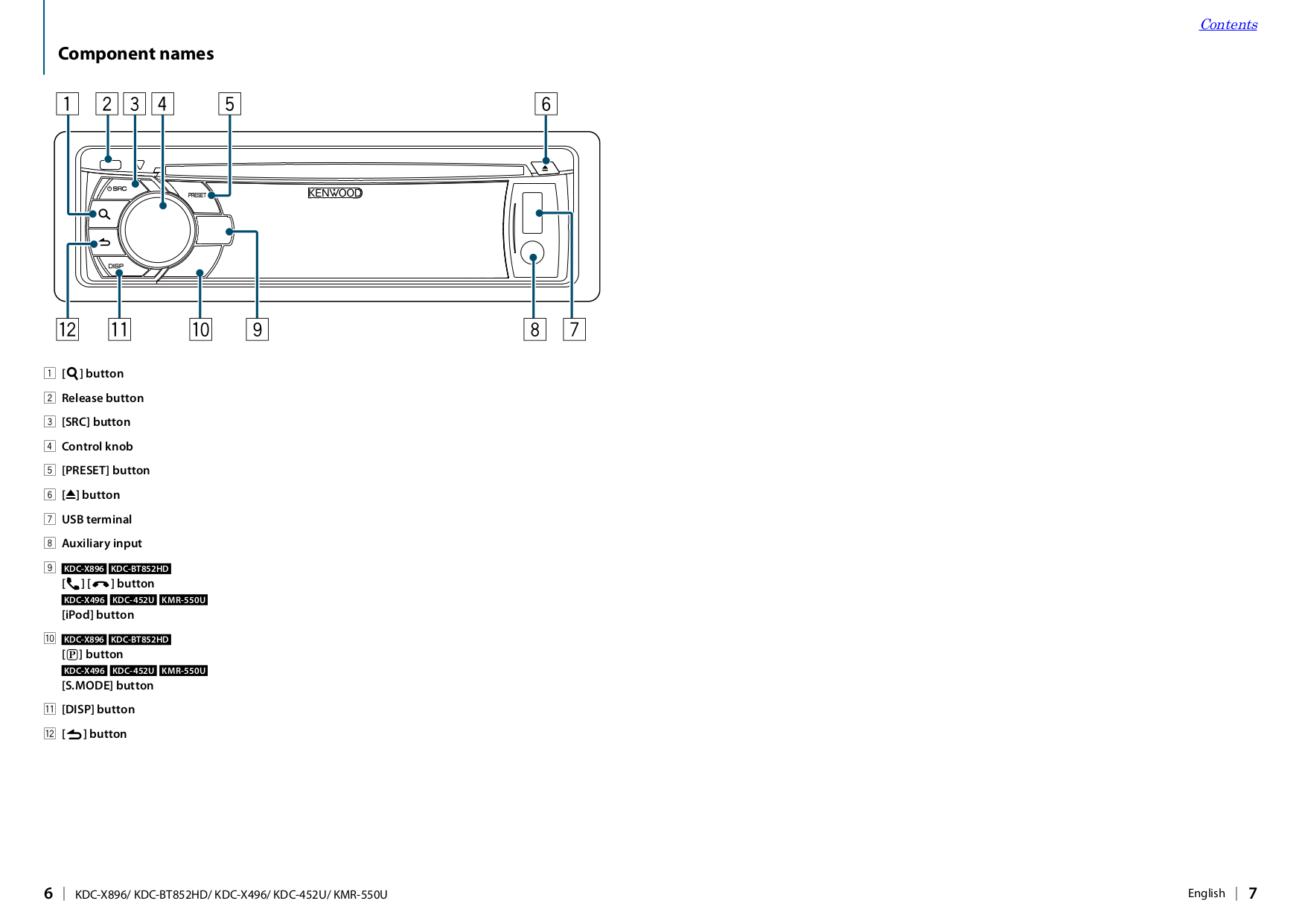 kenwood dpx308u wiring diagram clarion vx401 wiring Kenwood Model KDC Wiring -Diagram Kenwood Wiring Harness