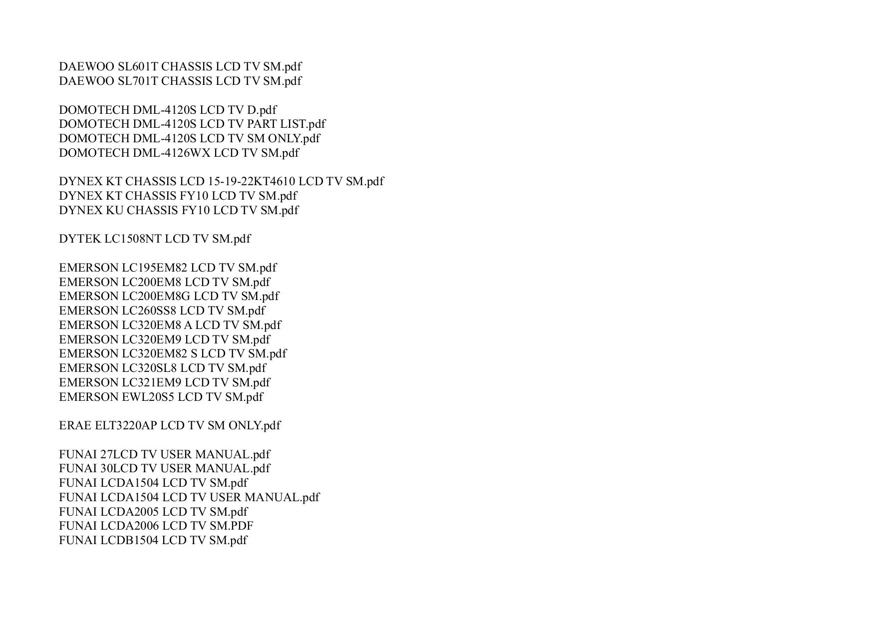 ... JVC TV LT-Z46ZF7 pdf page preview ...