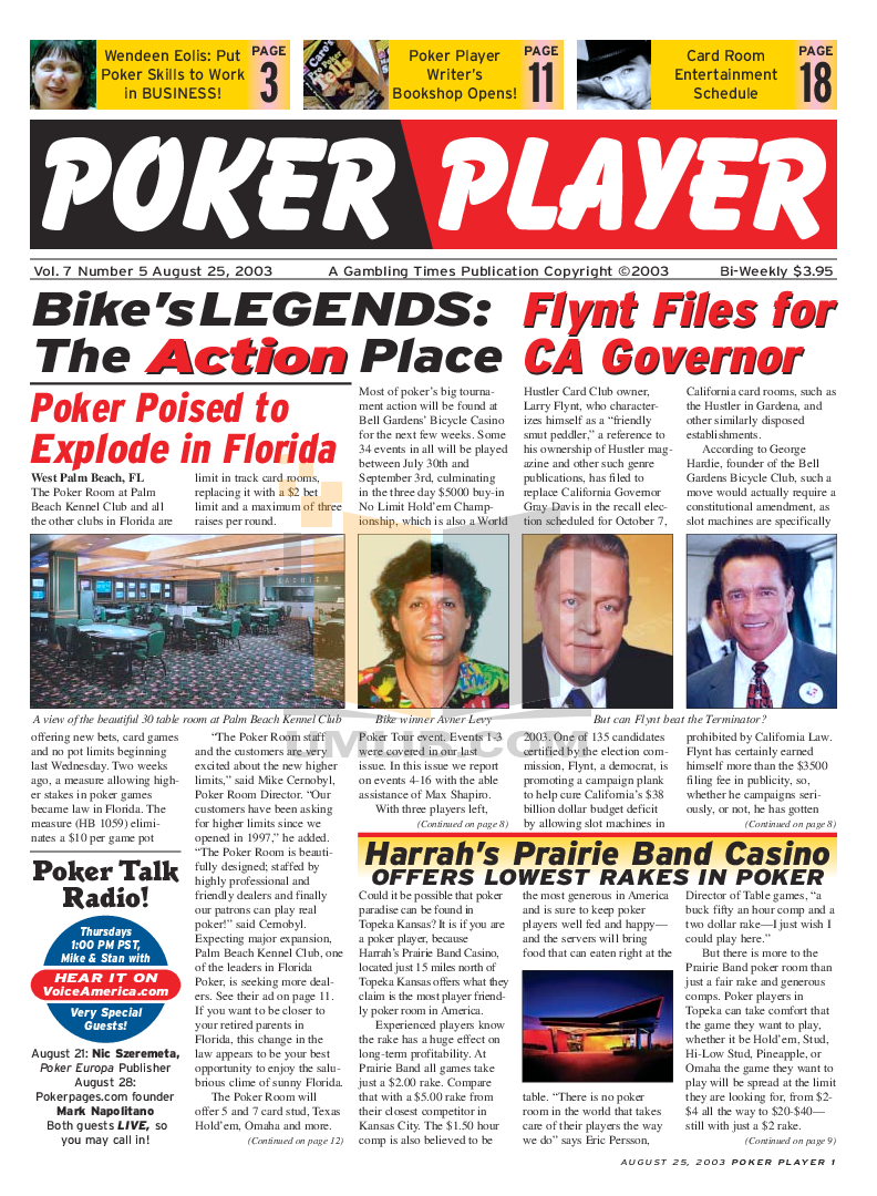 pdf for Excalibur Other 425-WSOP Card Shuffler manual