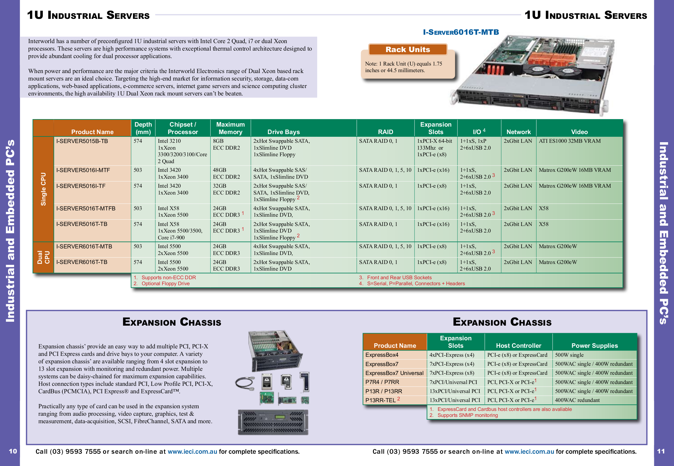 Quatech Other SSPR-100 PCMCIA Cards pdf page preview
