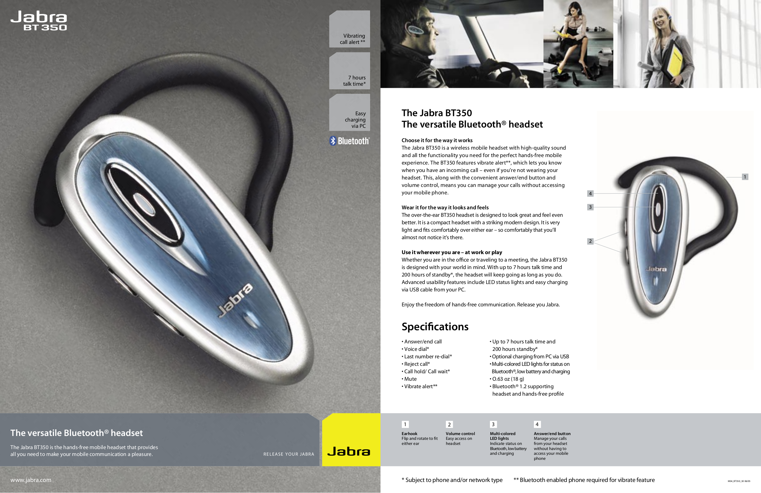 download free pdf for jabra bt350 headset manual rh umlib com