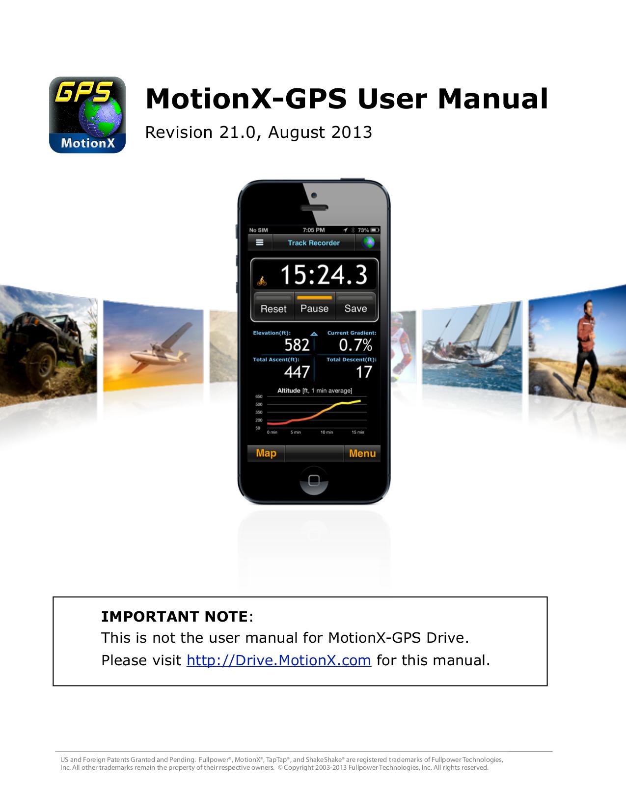 download free pdf for xroad v4150 gps manual rh umlib com MotionX GPS App MotionX-GPS Lite