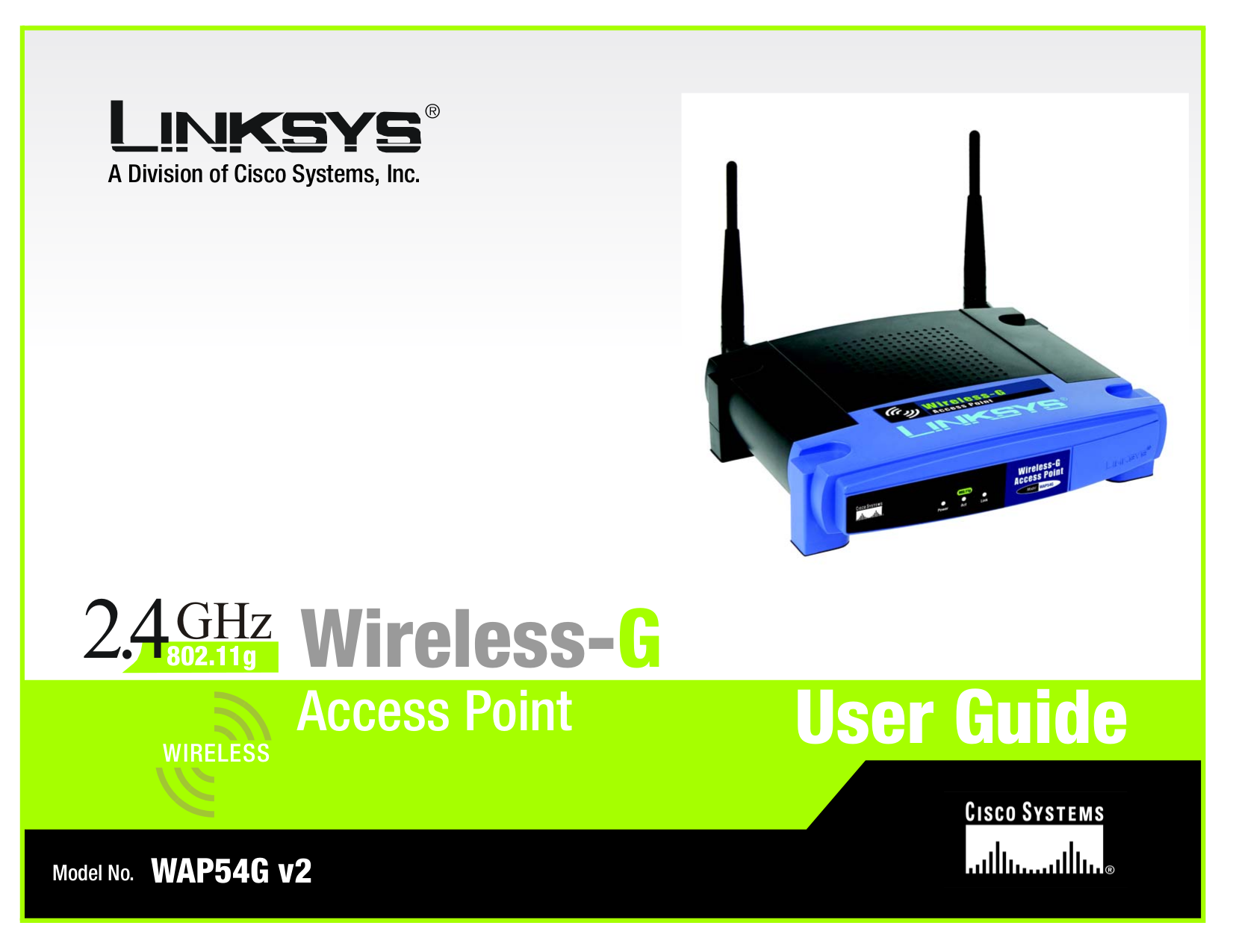 Drivers For Linksys Wireless-G Broadband Router