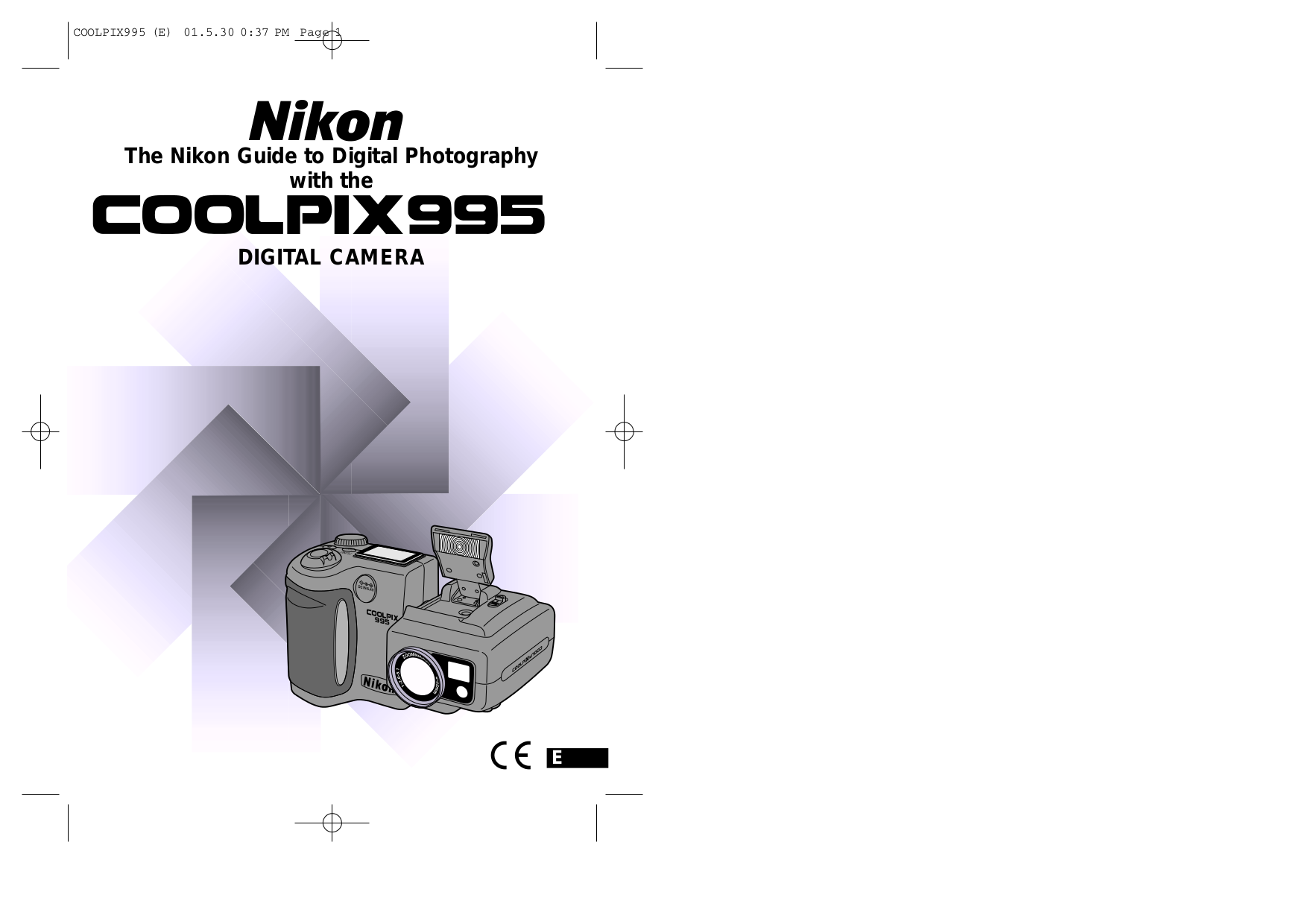 pdf for Nikon Other FC-E8 Camera Fisheye Converter Lens manual