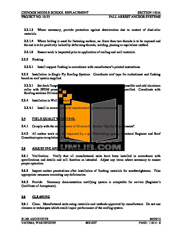 Hoshizaki Other KM-1600MRE Cuber Machines pdf page preview