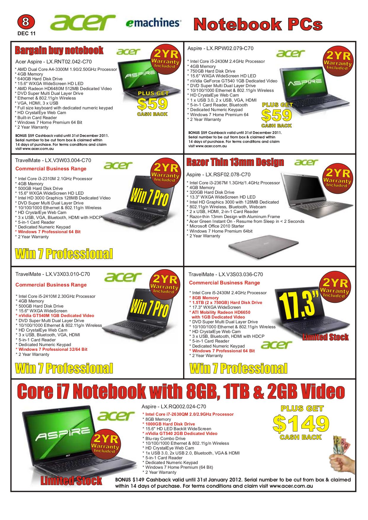 LaCie Storage 301984 pdf page preview