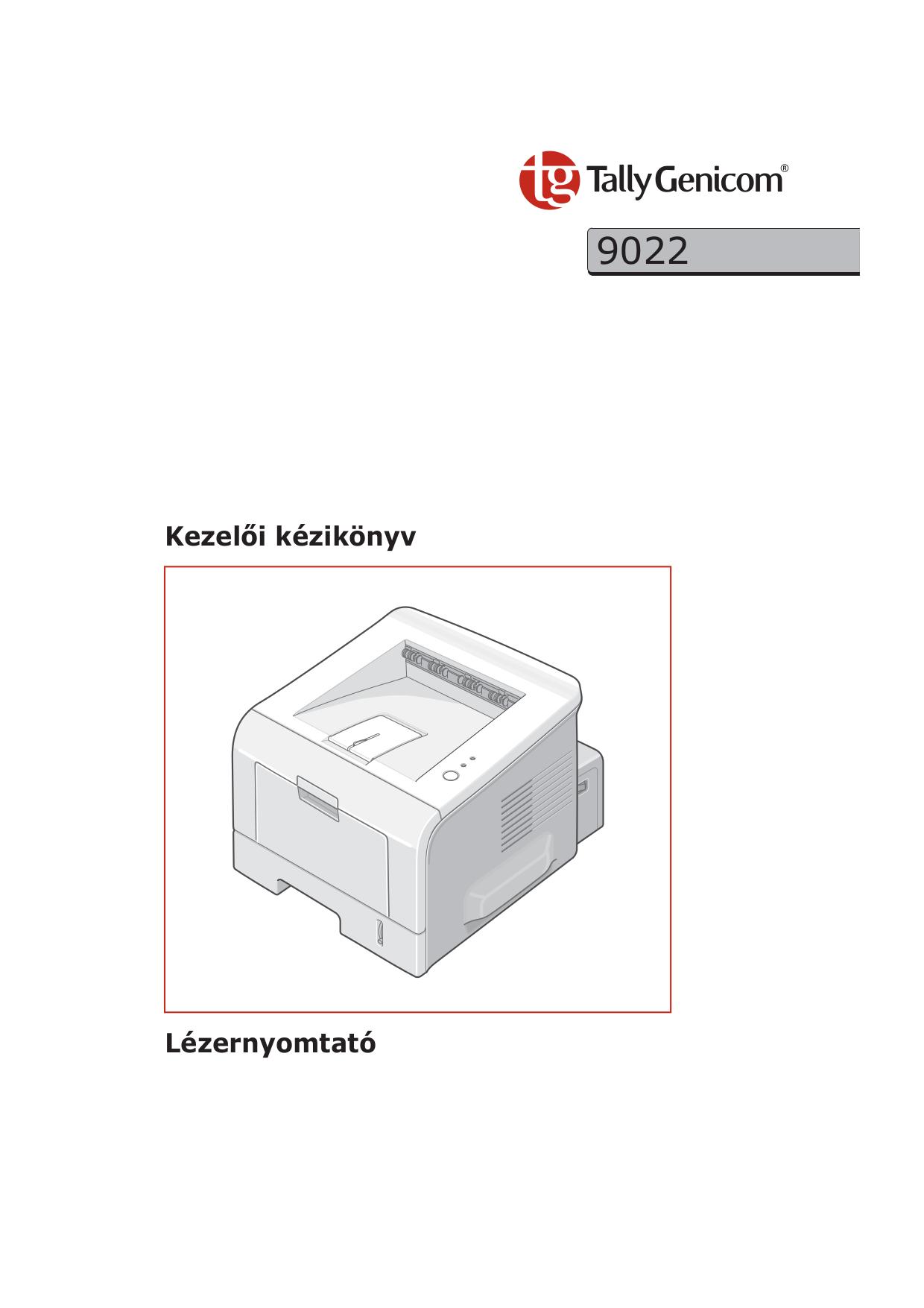 SOLVED Hi i have a printer tallygenicom and my os - Fixya