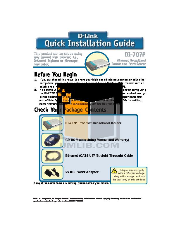 tp link router manual pdf