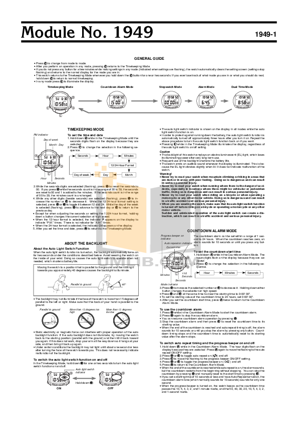 casio aw 80 manual pdf