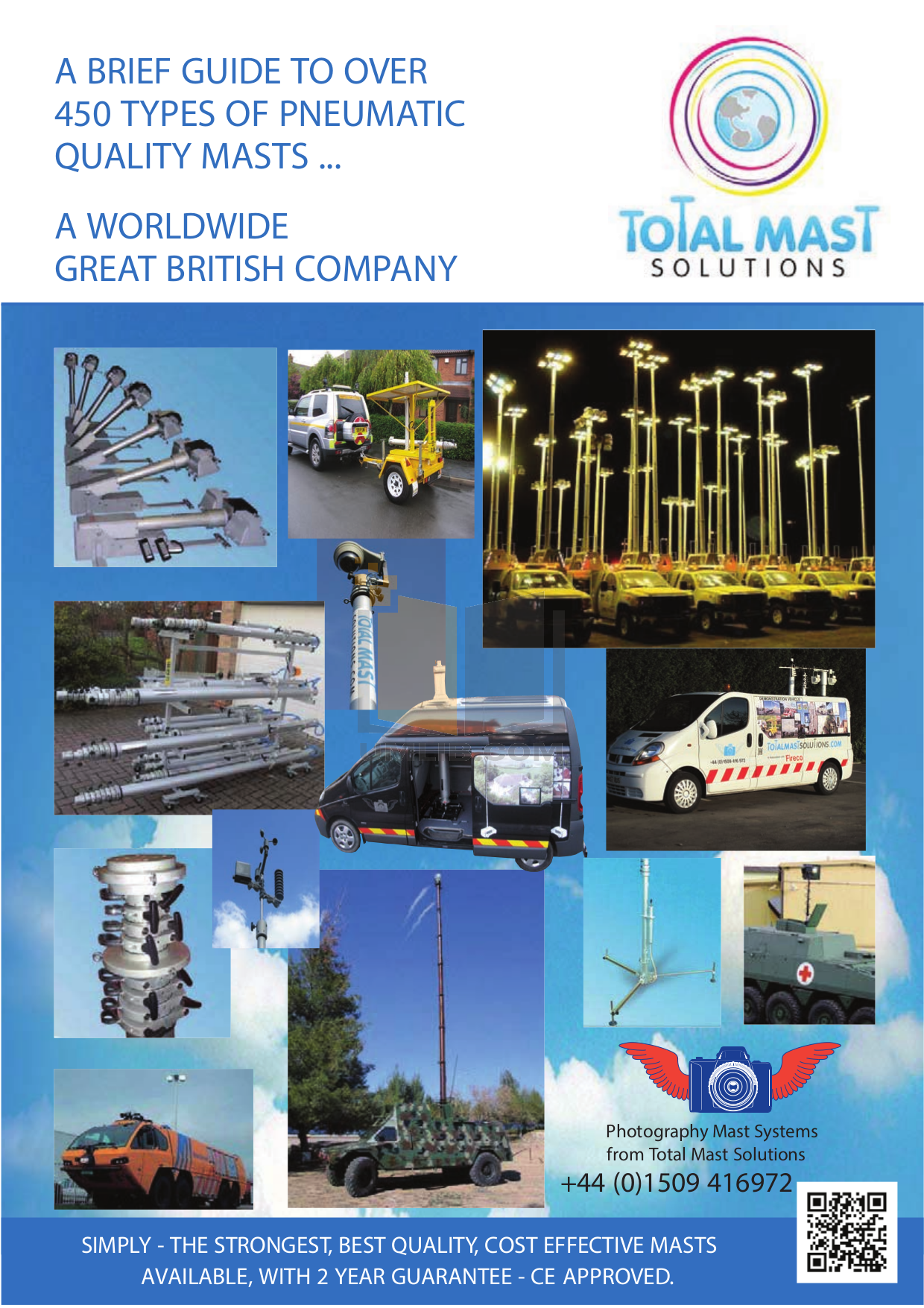 pdf for Davis Other Anemometer Mast Mount weather-accessories manual