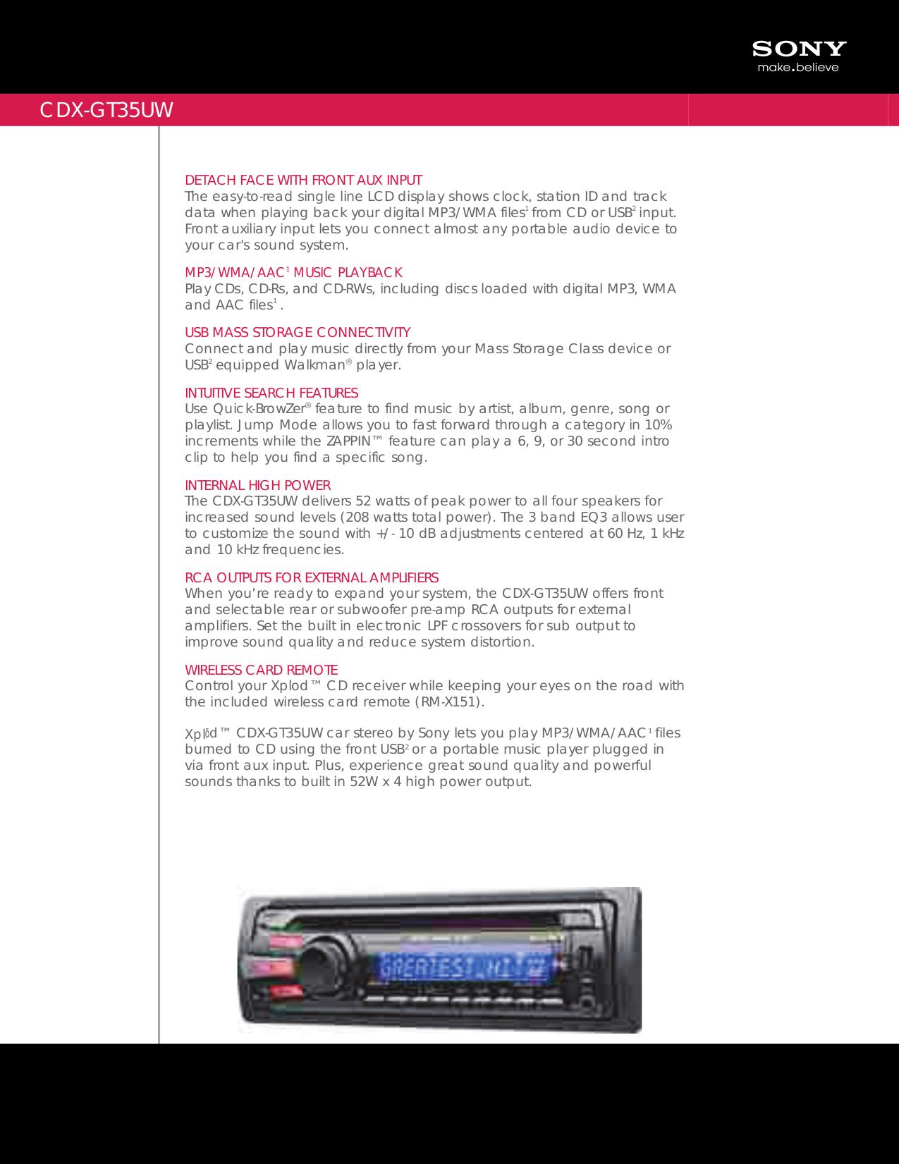Kenwood Kdc Hd545u Wiring Diagram Free Download Wiring Diagram