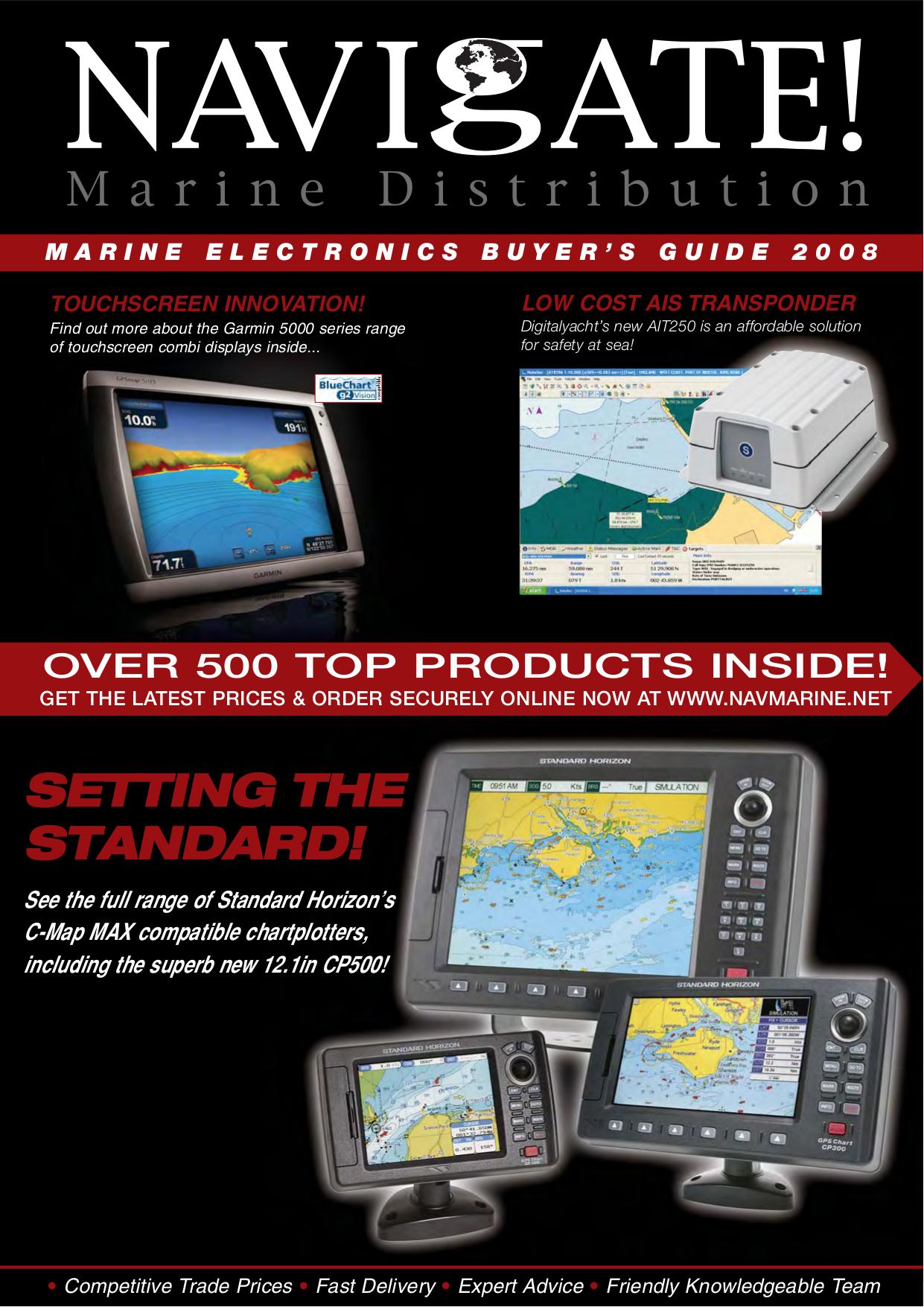 pdf for Lowrance GPS GlobalMap 5150c manual