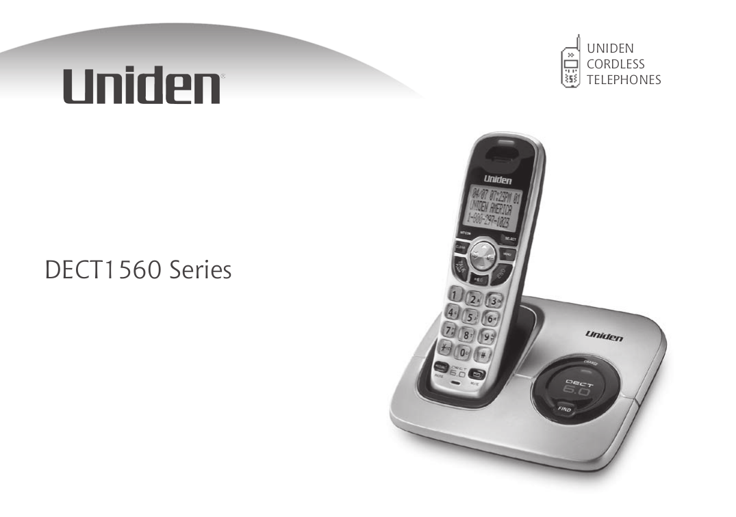 download free pdf for uniden d1680 4 telephone manual rh umlib com Uniden D1364 uniden d1680-4 owners manual