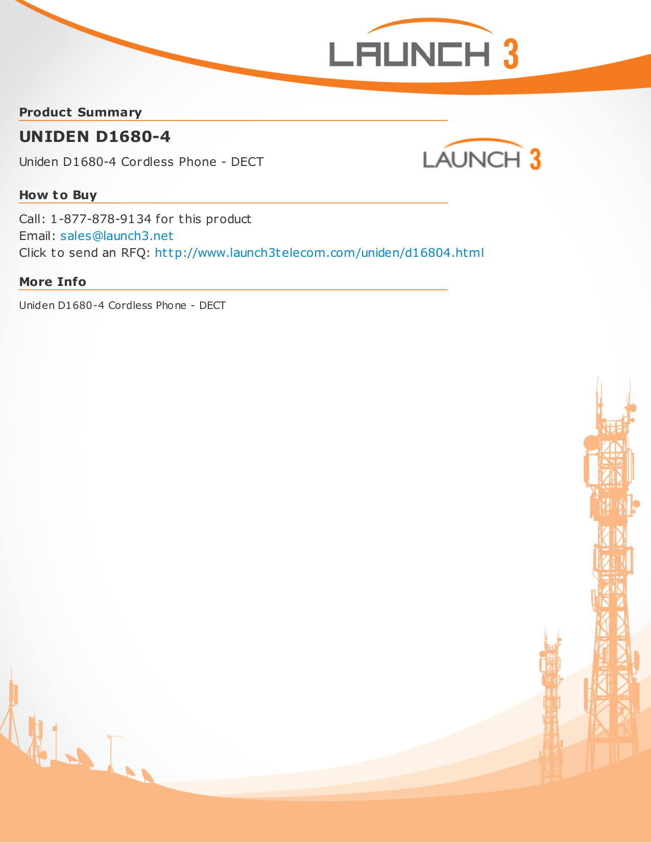 manual location Array - download free pdf for uniden d1680 4 telephone  manual rh umlib com