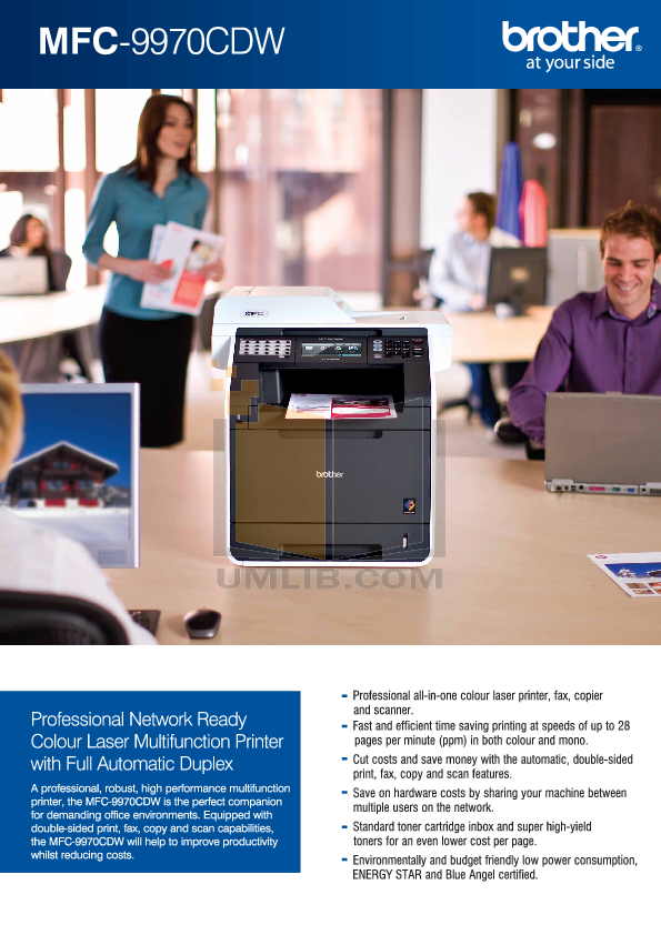 brother mfc 7360n printer manual