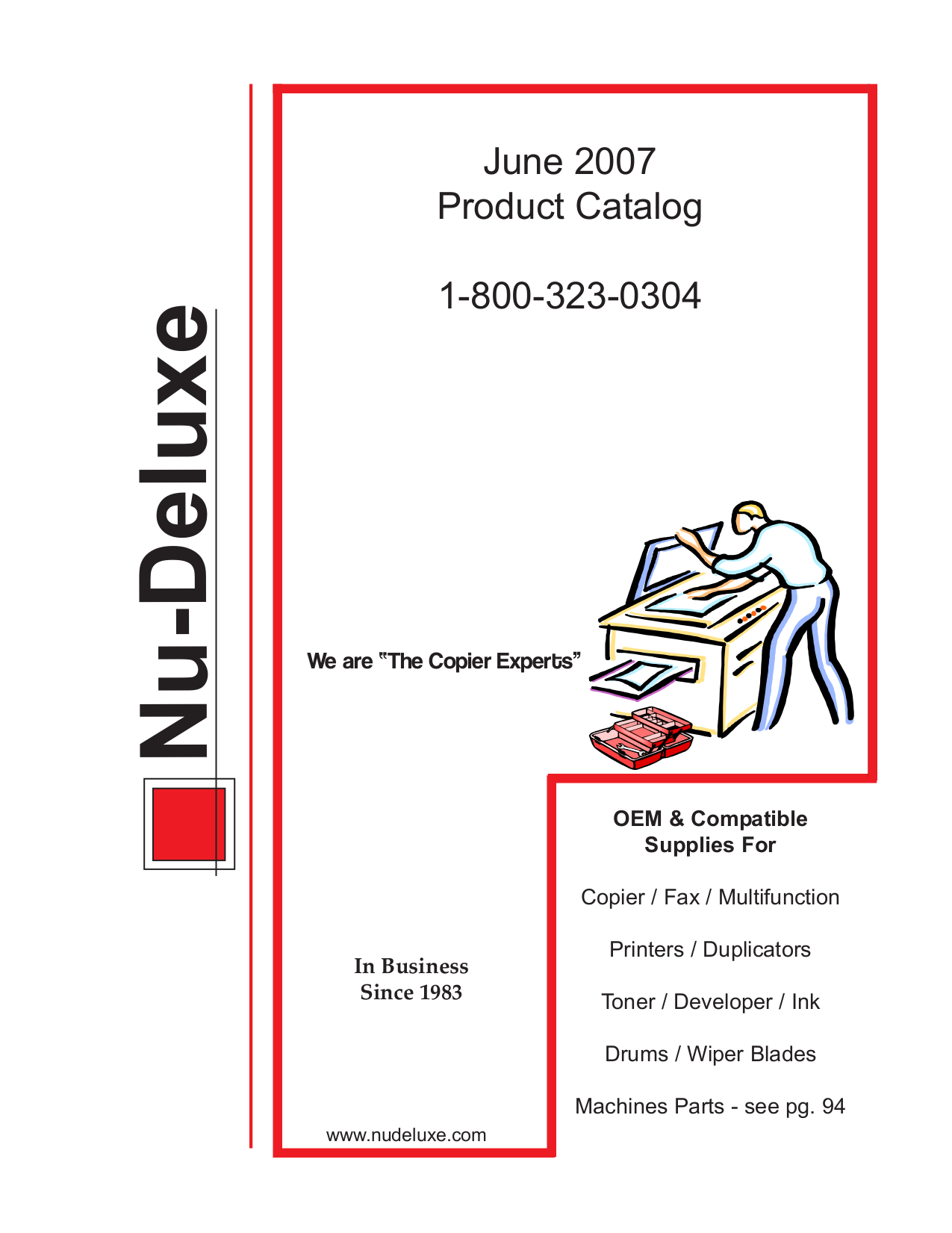 pdf for Ricoh Multifunction Printer Aficio 4506 manual