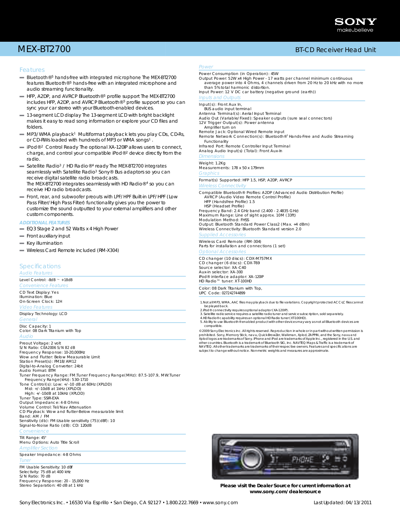Sony Mex Bt2700 Wiring Diagram Diagrams Cdx Fw700 Pdf Manual For Car Receiver Xplod