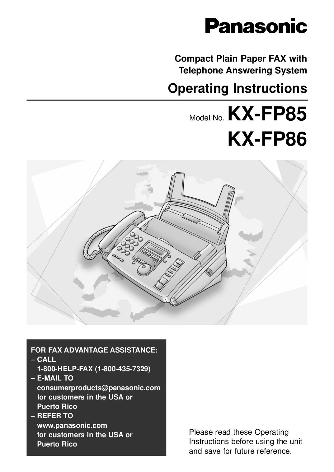 download free pdf for panasonic kx fp85 fax machine manual rh umlib com panasonic kx-fl511 fax manual manual do fax panasonic kx-ft25 em portugues