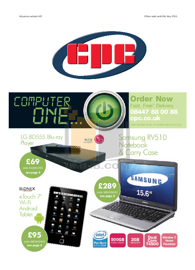 pdf for Acer Desktop Veriton 3300 manual