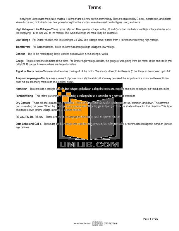 PDF manual for Draper Other R2D7 Sun Sensor