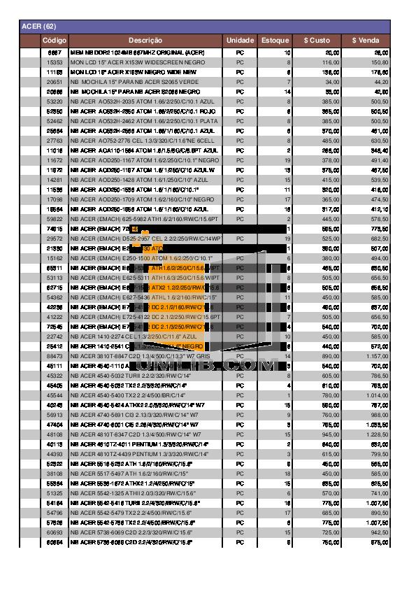 pdf for Encore Switch ENHGS-800 manual