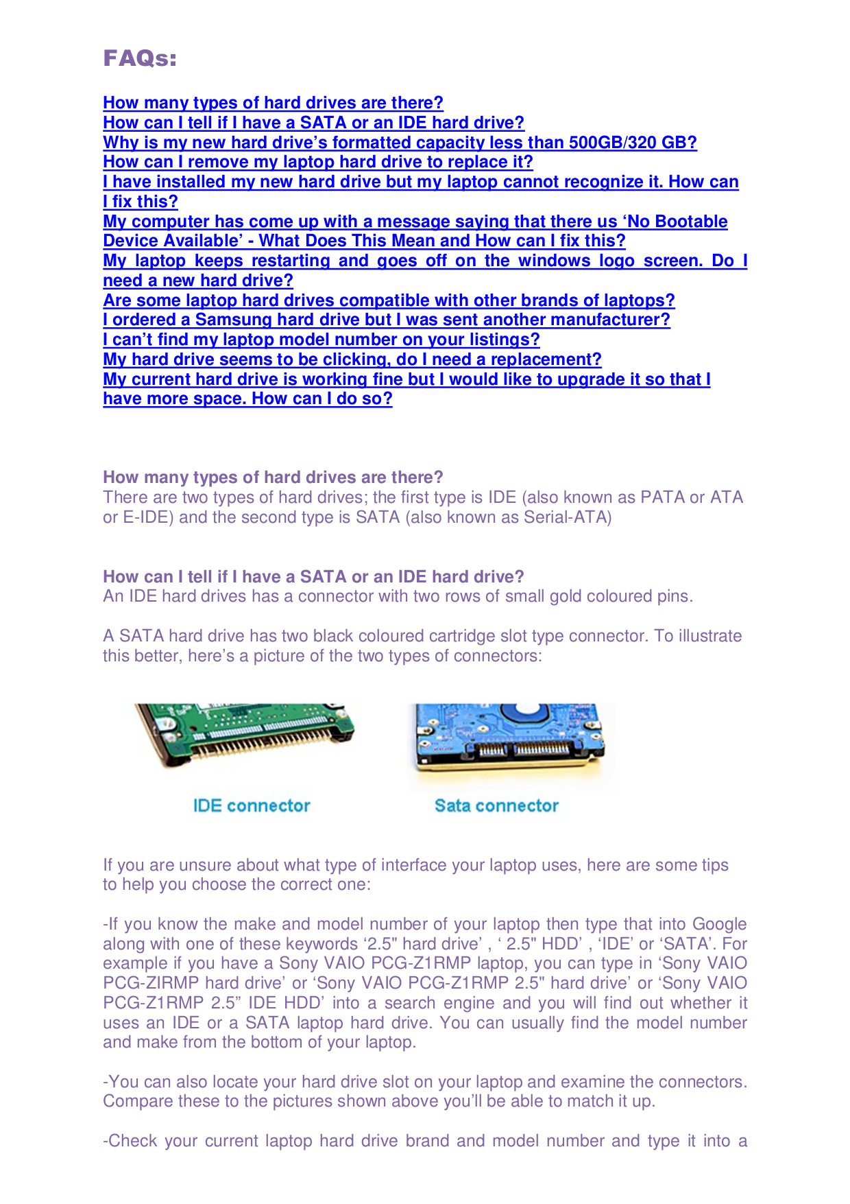 sony vaio service manual pdf