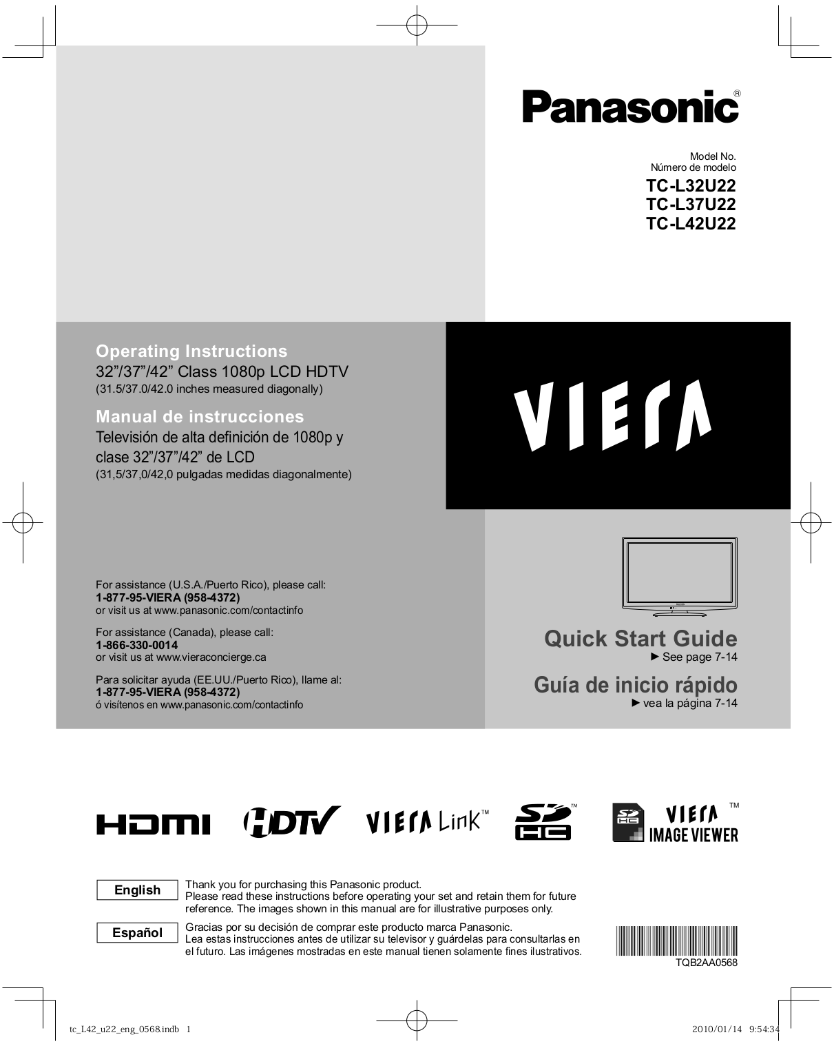 ... service Array - download free pdf for panasonic viera tc l42u22 tv  manual rh umlib com
