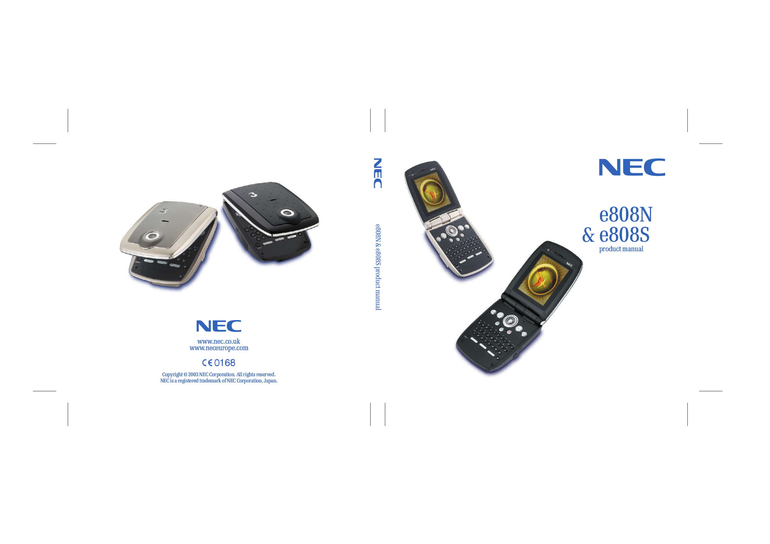 Nec 8100 manual nec sv8100 telephone system user guide array download free pdf for nec e808n cell phone manual rh umlib com fandeluxe Choice Image