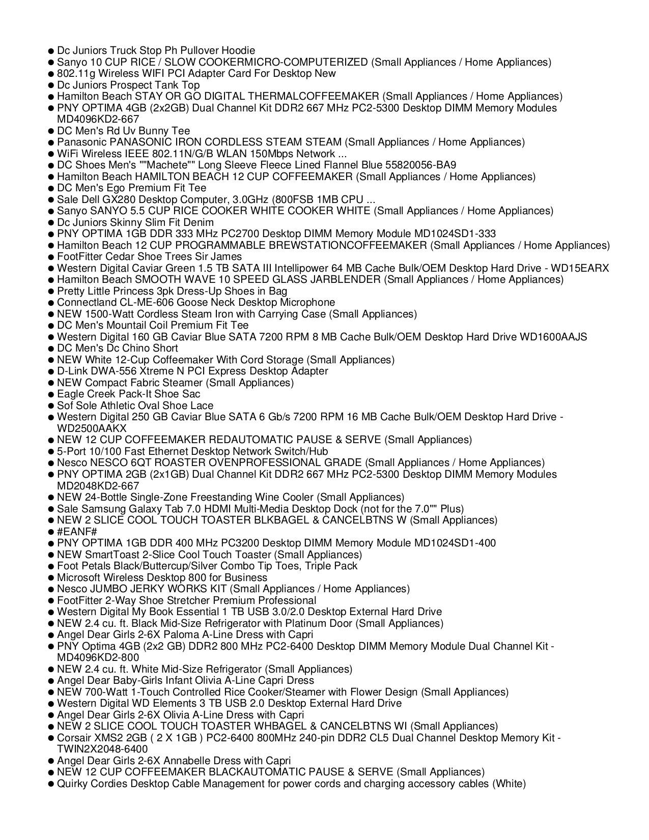 Kensington Mouse K72356US pdf page preview