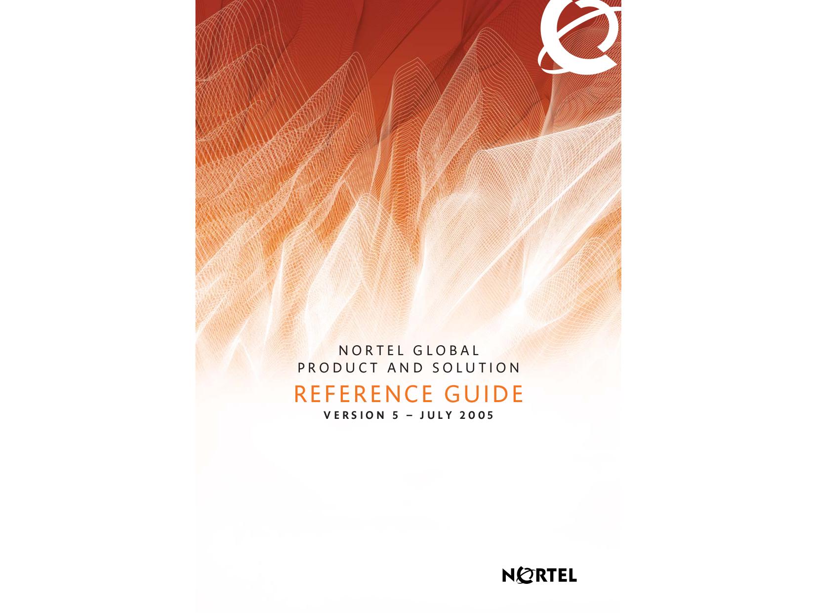 pdf for Nortel Switch Passport 8324GT manual