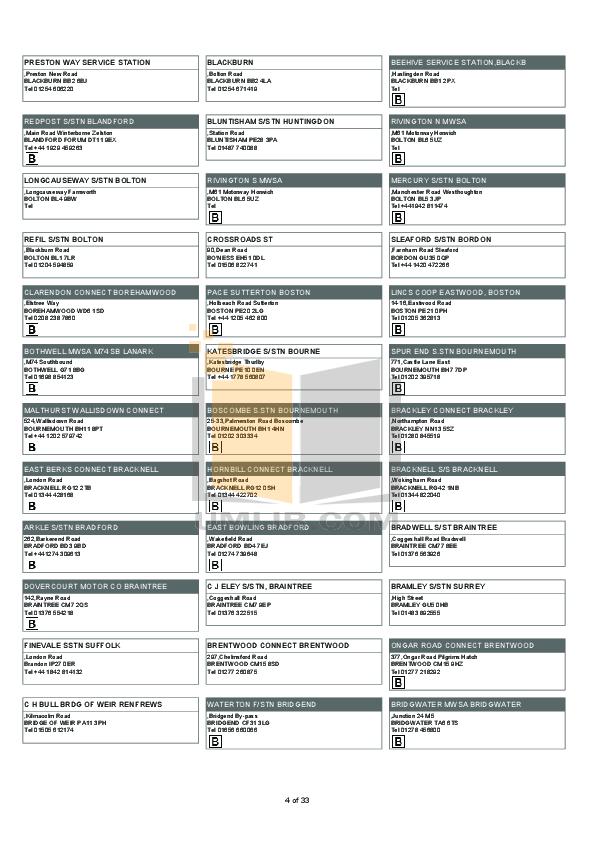 HP Laptop G61-320 pdf page preview