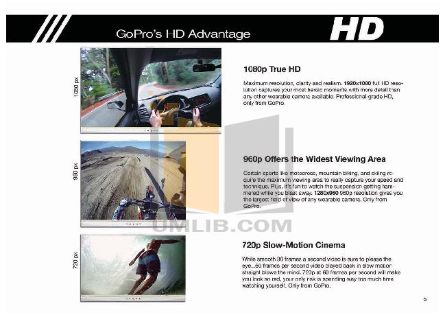 gopro hero 2 manual pdf